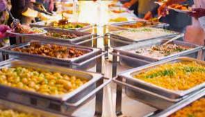 Antalya Toplu Yemek