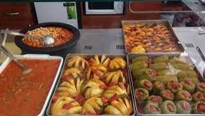 Antalya Tabldot Yemek