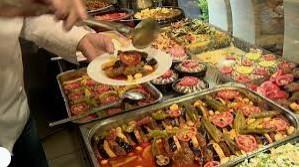 Antalya Yemek Fabrikaları