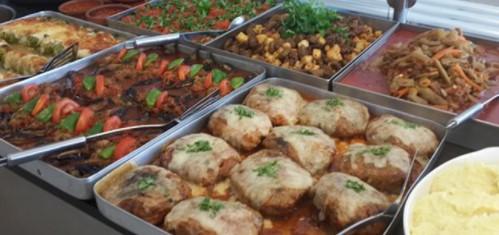 Antalya Yemekçilik